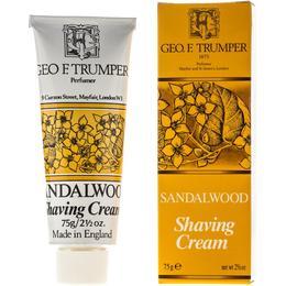 Geo F Trumper Sandalwood Shaving Cream 75g