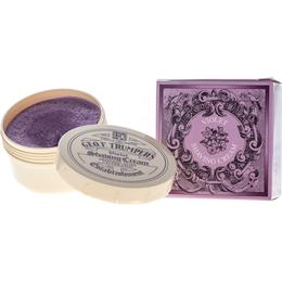 Geo F Trumper Violet Shaving Cream 200g