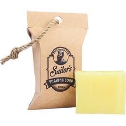 Sailors Beard Co Shaving Soap 10g
