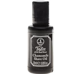 Taylor of Old Bond Street Chamomile Shave Oil 25ml