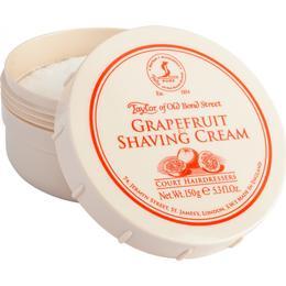 Taylor of Old Bond Street Grapefruit Shaving Cream 15g