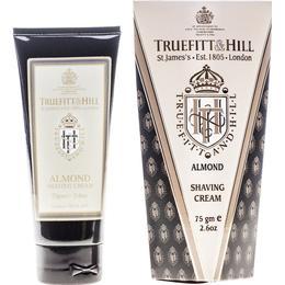 Truefitt & Hill Almond Shaving Cream Tube 7g