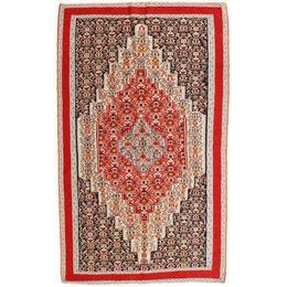 CarpetVista XVB61 Kelim Senneh (145x252cm)
