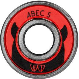 Wicked Freespin ABEC 5 16-pack
