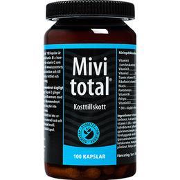 Bringwell Mivitotal 100 st