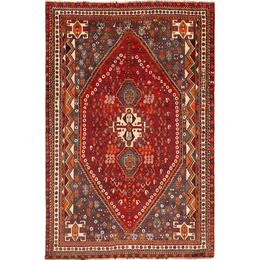 CarpetVista XVZZI156 Ghashghai (164x250cm)