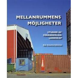 Mellanrummens möjligheter: studier av föränderliga landskap (Danskt band, 2009)