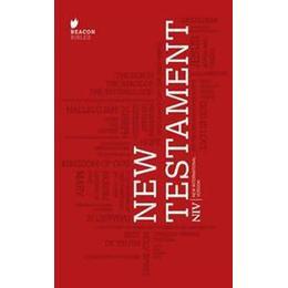 NIV New Testament (Pocket, 2011)