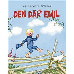 Den där Emil (Kartonnage, 2010)