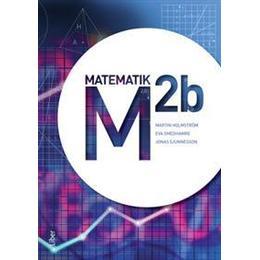 M 2b (Häftad, 2012)