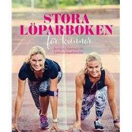Stora löparboken för kvinnor (Inbunden, 2015)