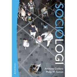 Sociologi (Häftad, 2014)
