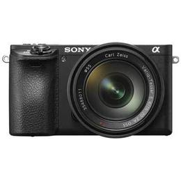 Sony Alpha 6500 + E 16-70mm F4 ZA OSS