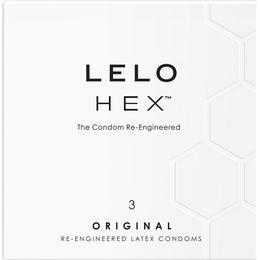LELO Hex 3-pack