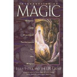 Introduction to Magic (Pocket, 2001)