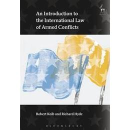 An Introduction to the International Law of Armed Conflicts (Pocket, 2008)