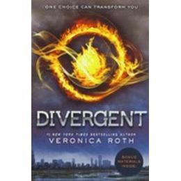 Divergent (Häftad, 2014)
