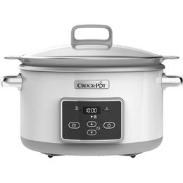 Crock Pot Slow Cookers 5L