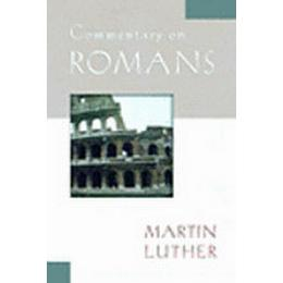 Commentary on Romans (Häftad, 2003)