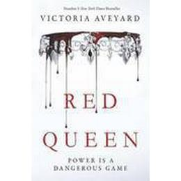 Red Queen (Pocket, 2015)