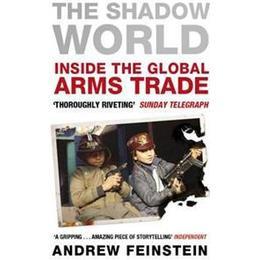 The Shadow World (Häftad, 2012)
