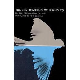 The Zen Teaching of Huang Po (Pocket, 1959)