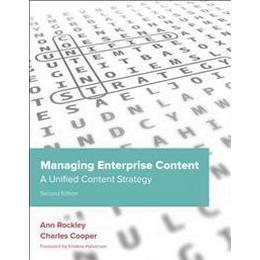 Managing Enterprise Content (Pocket, 2012)