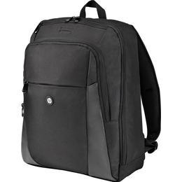 """HP Essential Backpack 15.6"""" - Black"""