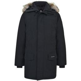 Canada Goose Langford Parka Jacket - Black