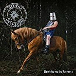 Steve `n¿ Seagulls - Brothers In Farms