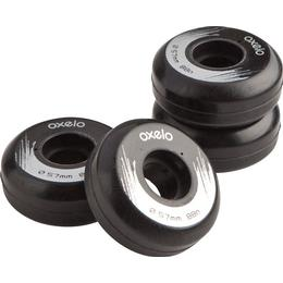 OXELO Street 57mm 88A 4-pack
