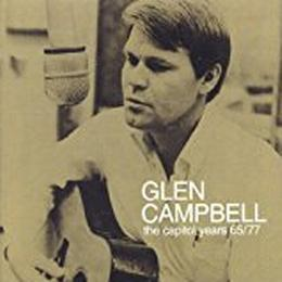 Campbell Glen - Capitol Years