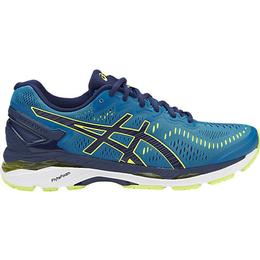 Asics Gel-Kayano 23 M - Thunder Blue/Safety Yellow/Indigo Blue