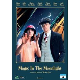 Magic in the moonlight (DVD) (DVD 2014)