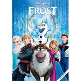 Frost (DVD) (DVD 2013)