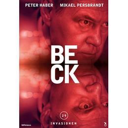Beck 29: Invasionen (DVD) (DVD 2015)