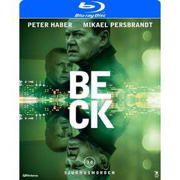 Beck 30: Sjukhusmorden (Blu-ray) (Blu-Ray 2015)