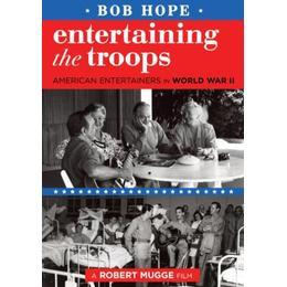 Hope Bob: Entertaining The Troops (DVD) (DVD 2015)