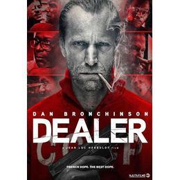 Dealer (DVD) (DVD 2015)