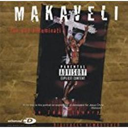 2pac - Makaveli