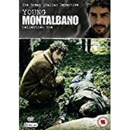 Young Montalbano (DVD)