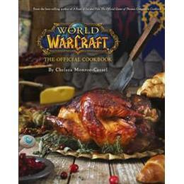 World of Warcraft the Official Cookbook (Inbunden, 2016)