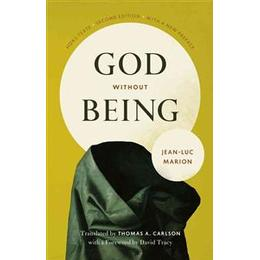 God Without Being (Pocket, 2012)