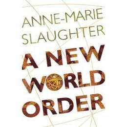 A New World Order (Pocket, 2005)