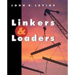 Linkers and Loaders (Häftad, 1999)