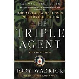 The Triple Agent (Häftad, 2012)