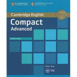 Compact Advanced Teacher's Book (Häftad, 2014)