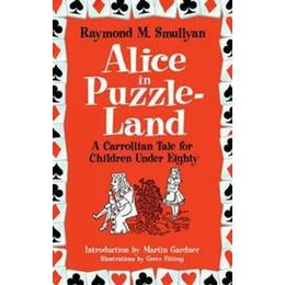 Alice in Puzzle-Land (Pocket, 2011)