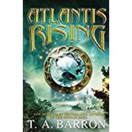 Atlantis Rising (Atlantis Saga)