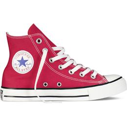 Converse All Star Canvas HI Red - Red